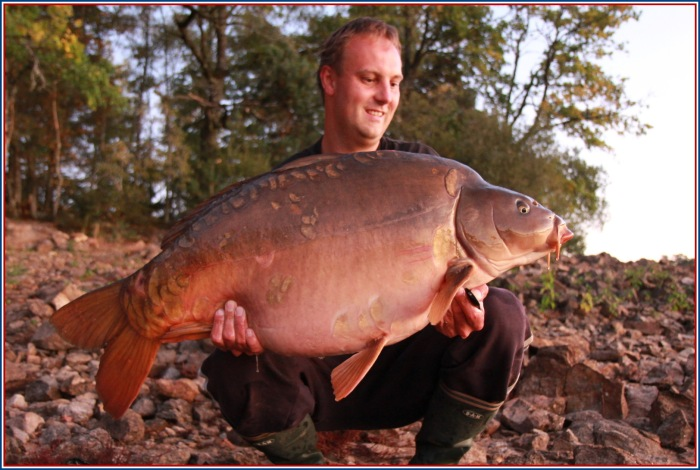 CARPFISHING FRANCE